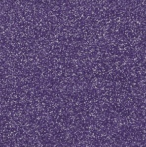 Dark purple, glitterkarton, A4, 230gr., essentials.
