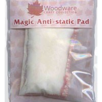 Anti-static Pad
