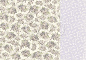 Lilacs, new beginnings, piondesign.