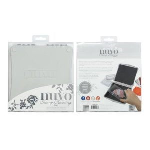 Stamp cleaning pad fra NUVO
