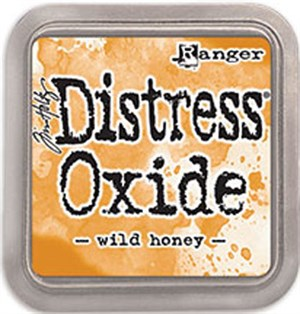 Wild honey Distress oxide stempelfarve