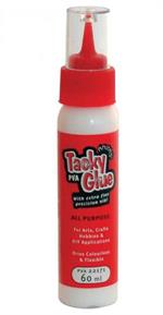 Hobbylim - Tacky Glue - 60ml