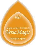 Versa Magic - Drew drop - stempelfarve - Pumpkin Spice