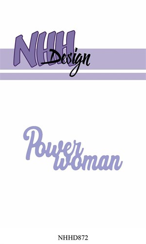Power women, dies, nnh-design.